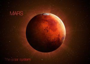 фотообои марс затмение в Оренбурге цена