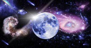 фотообои голубая луна в Оренбурге цена