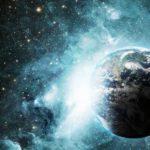 фотообои земля космическое облако Оренбург цена