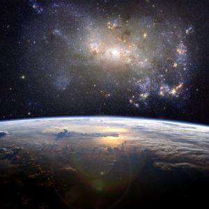 планета восход туманность Оренбург фотообои цена