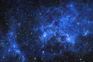 скопление звезд фотообои в Оренбурге цена