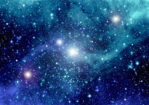 квазары космос Оренбург фотообои