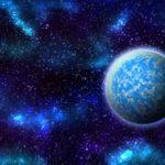 фотообои космос синие Оренбург