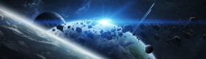 купить фотообои пояс астероидов в Оренбурге
