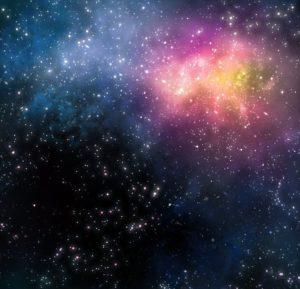 купить фотообои космическое облако в Оренбурге