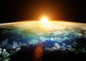 фотообои космический закат Оренбург купить