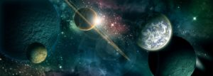фотообои космос кольцо купить в Оренбурге