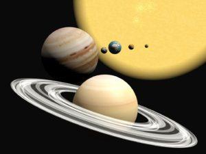 фотообои Оренбург сатурн