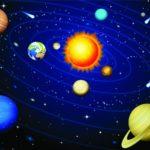 фотообои солнечная система Оренбург цена