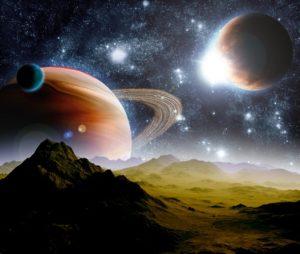 купить фотообои Марс Оренбург