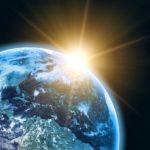 Купить фотообои солнечное затмение в Оренбурге
