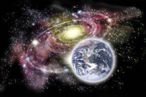 Галактика Земля Оренбург цена фотообои