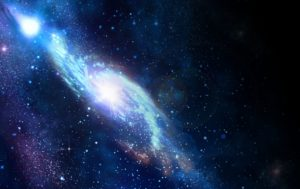 Галактика в Оренбурге купить фотообои