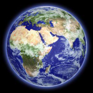 Планета земля купить фотообои в Оренбурге