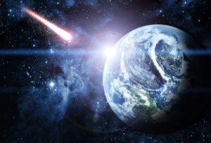 купить фотообои земля Оренбург комета