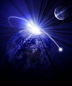 фотообои Оренбург планета