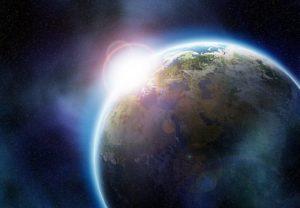 светящаяся земля в Оренбурге купить фотообои