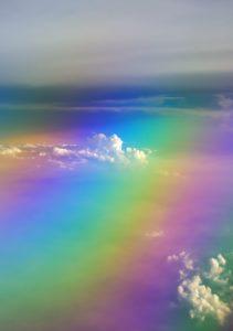Оренбург фотообои радуга купить