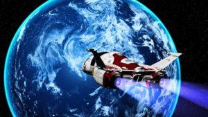 фотообои космонавт в Оренбурге цена