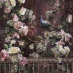 фотообои Оренбург балкон цветы