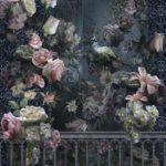 фотообои Оренбург балкон вязь