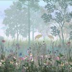 фотообои в Оренбурге лес сказка