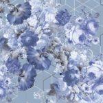 фотообои в Оренбурге бирюзовые цветы