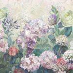 фотообои в Оренбурге цветы