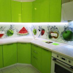 Кухонные фартуки в Оренбурге от компании «ЭЛЬ-ГРЕКО»